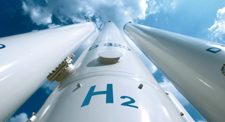 Energy Department Releases its Hydrogen Program Plan