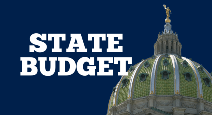 Shusterman: This Budget Fails to Put Pennsylvanians First