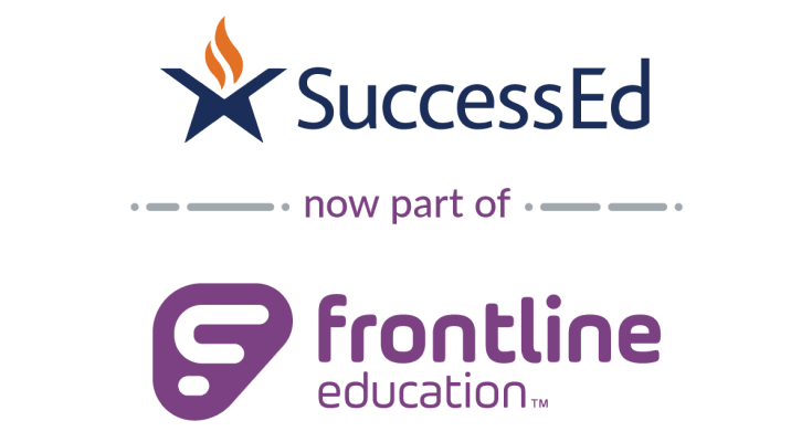 Frontline Education Acquires SuccessEd