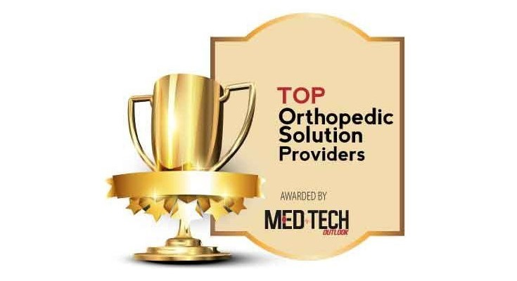 Centinel Spine Recognized as Top Orthopedic Company in 2020