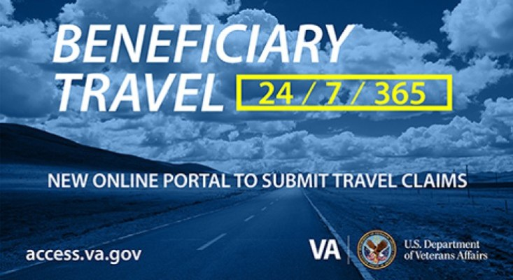 Coatesville VA Medical Center Now Uses New Beneficiary Travel Self-Service System