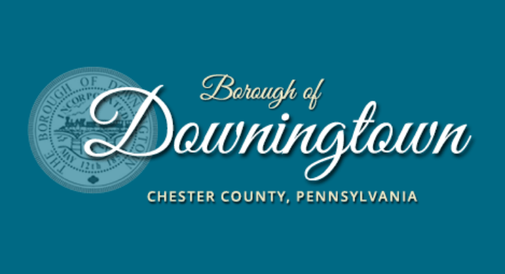 Borough of Downingtown