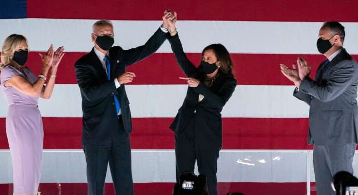 Young Pennsylvanians Propel Biden to Victory