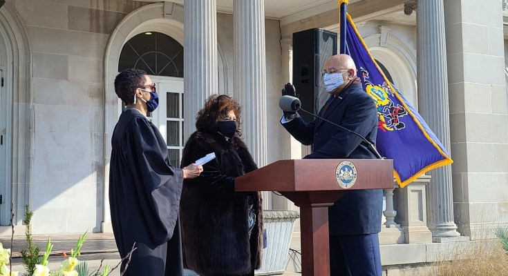 DeFoor Takes Oath as Pennsylvania's 52nd Auditor General, Pledges Transparency and Accountability to Taxpayers