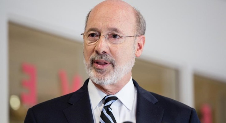 Gov. Wolf: Friday, Jan. 15 is Deadline to Sign-up for State-based Marketplace Health Coverage