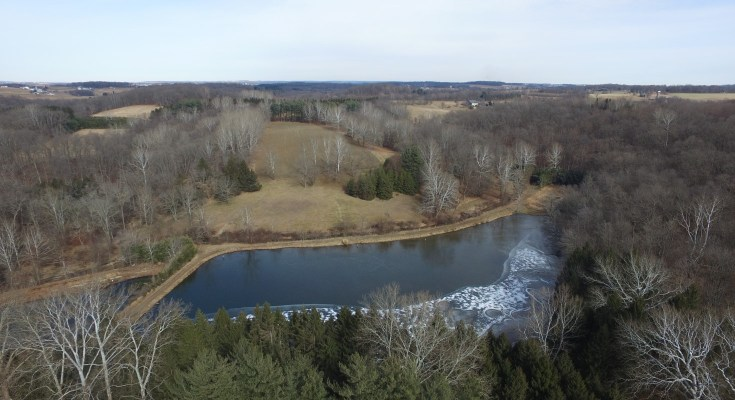 Brandywine Conservancy, Oxford Area Foundation Acquire 577 Acres Along Octoraro Creek