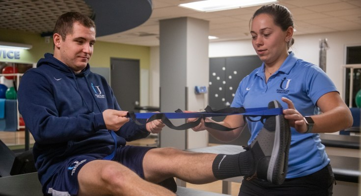 Immaculata University Adds Two New Tracks for Athletic Training Program