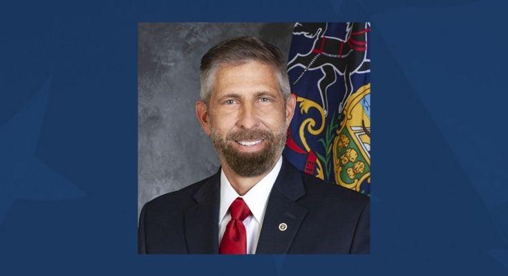 Representative Craig Williams
