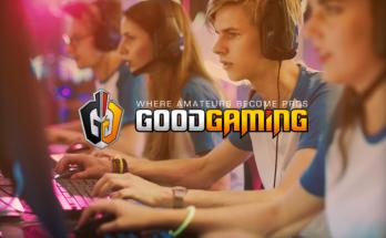 Good Gaming