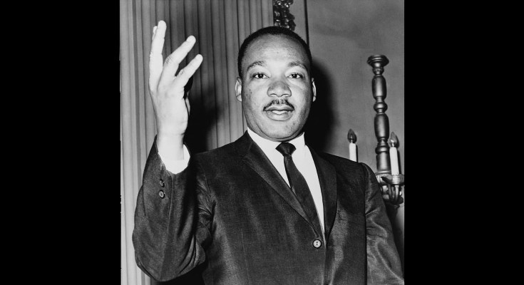 WCU Celebrates Martin Luther King's Legacy on Jan. 29