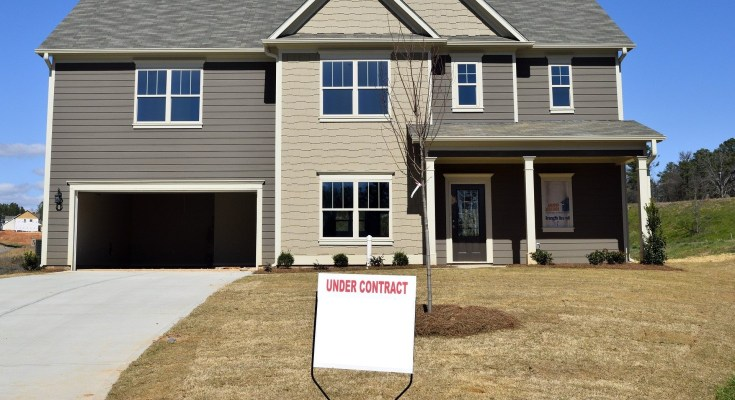 Home Values Break New Growth Records as Demand Surge Presses On