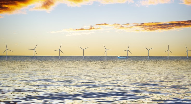 Relief for Those Developing Renewable Energy Projects Offshore or on Federal Land