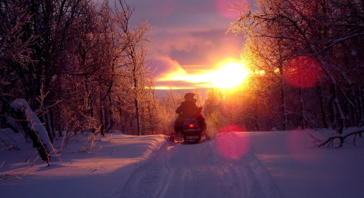 Wolf Administration Announces Investment in ATV and Snowmobile Trails