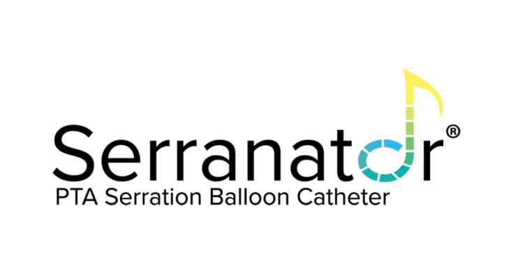 Serranator PTA Serration Balloon Catheter