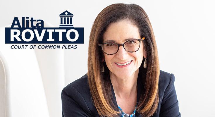 Alita Rovito