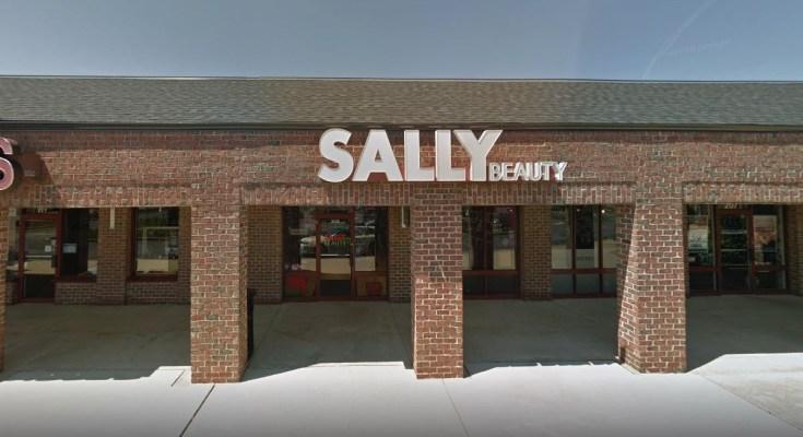 Sally Beauty Salon
