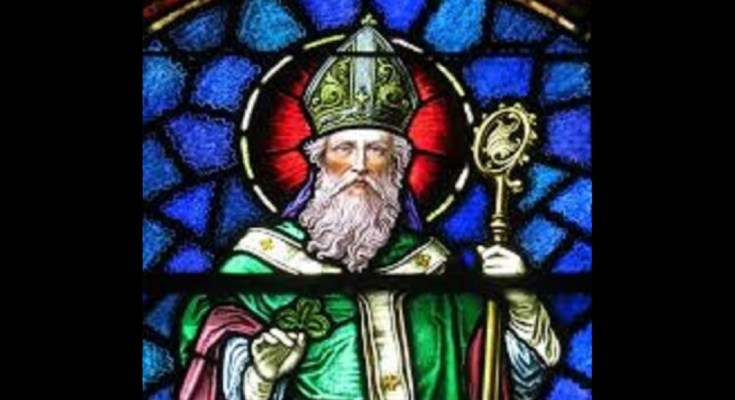 The Historical St. Patrick