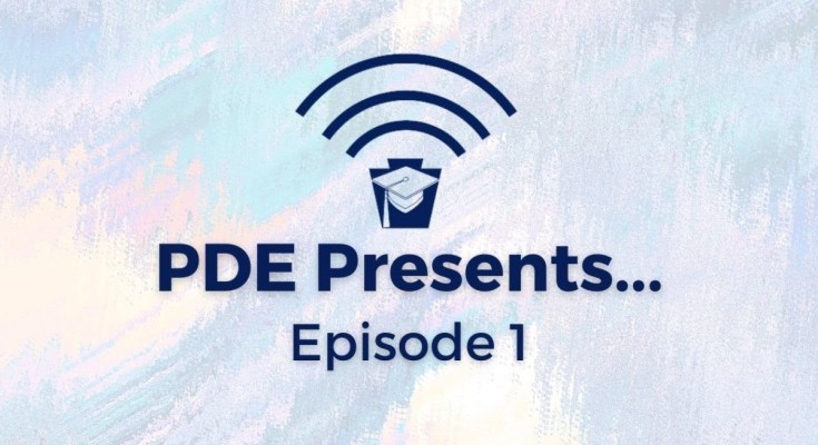 pa dept of ed podcast