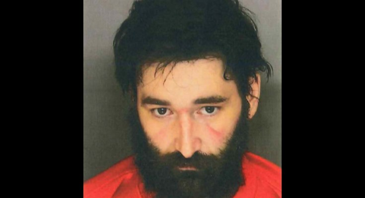 East Goshen Man Charged With Attempted Homicide After Shooting At Police