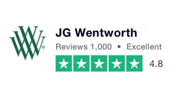JG Wentworth reviews