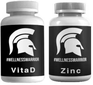 nepute d3 zinc