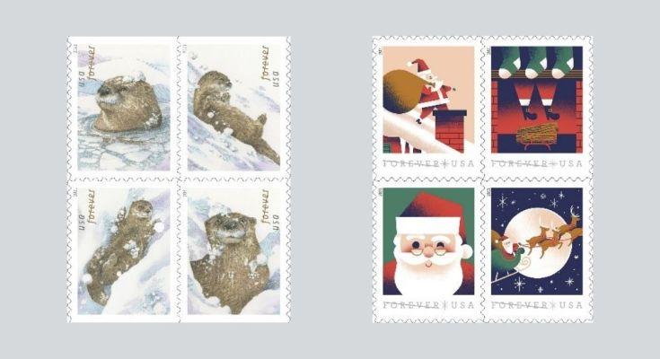 2021 Stamp Program