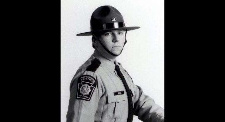 Corporal Jennifer Ruhl,