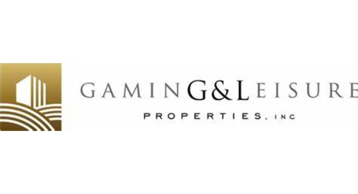 Gaming and Leisure Properties