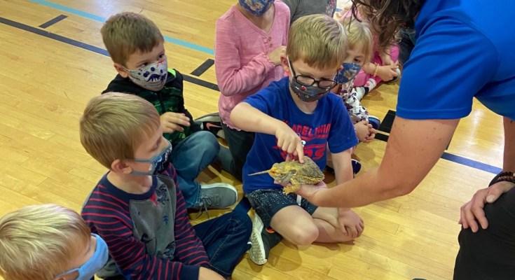 Academic Full Day Kindergarten Program