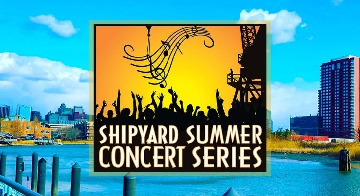 Riverfront Summer Concert Series