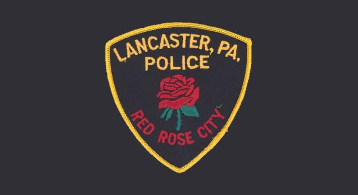 Lancaster City Bureau of Police