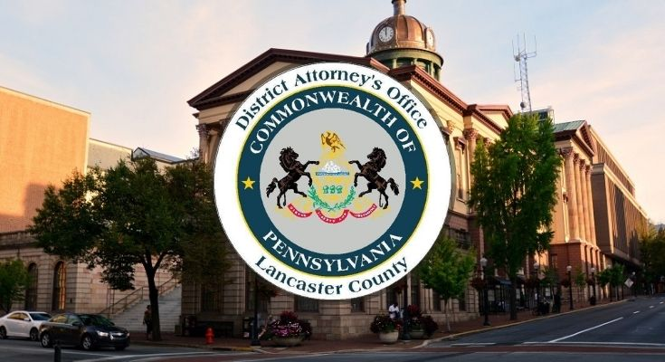 Lancaster County District Attorney Office