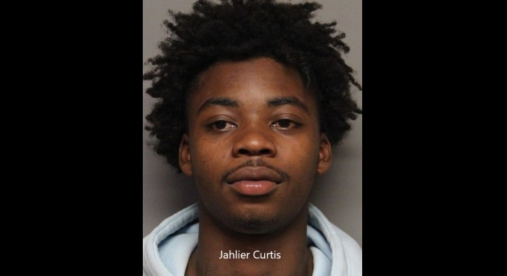 Police Arrest 18-Year-Old on Gun Charges