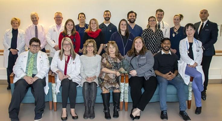 CCH Heart Failure Team