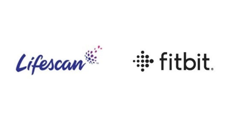 LifeScan and Fitbit