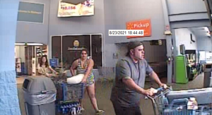 pocket book theft suspects