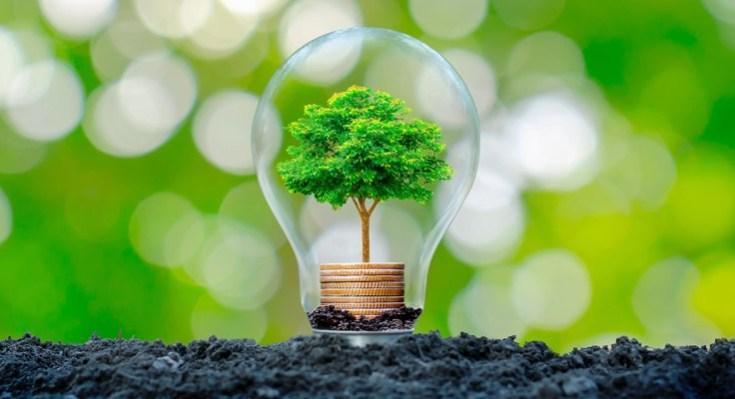 renewable Energy funding