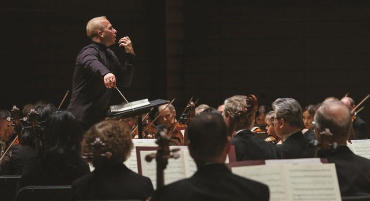 Philadelphia Orchestra - Yannick Nézet-Séguin