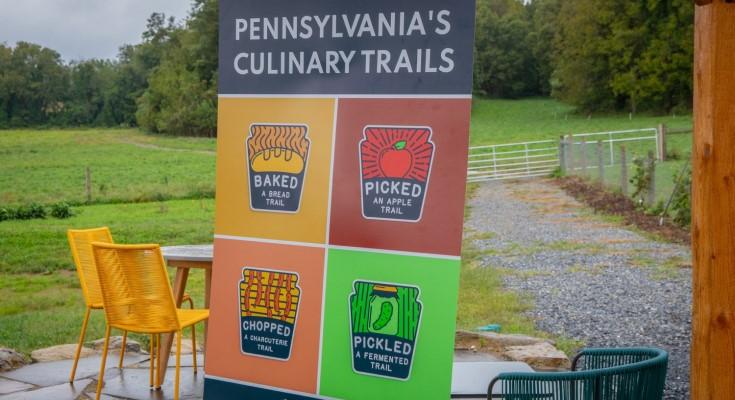 Culinary Trails