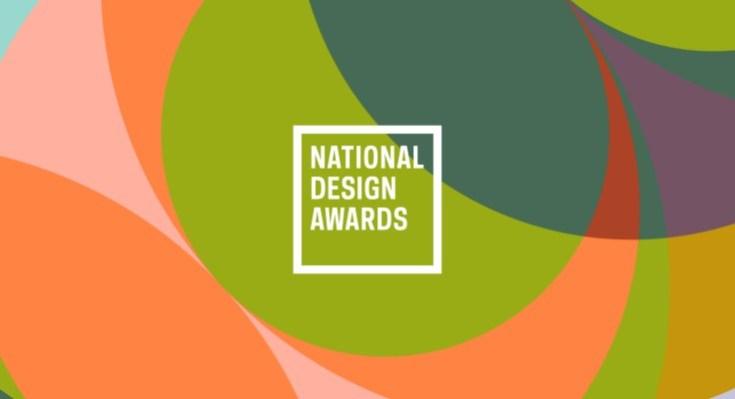 2021 National Design Awards