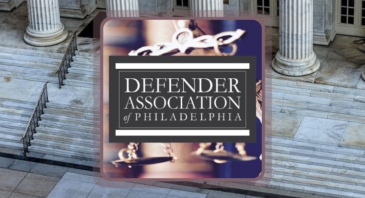 Defender Association of Philadelphia