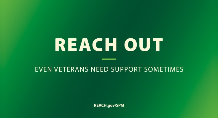 Reach Out Campaign
