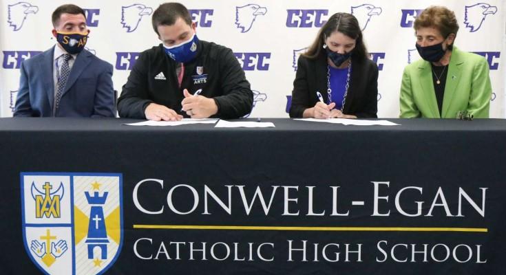 Conwell-Egan Catholic High School
