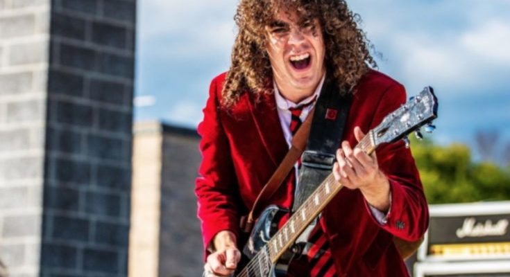 Back In Black's Ultimate AC/DC Tribute Show