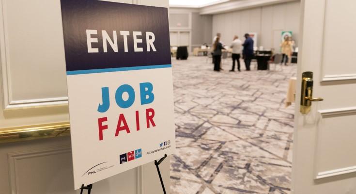 Marketplace Job Fair