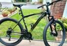 Schwinn Mountain Bicycle