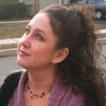 Profile picture of Tina Thomas