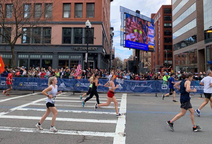 653 Illinoisans Cross the 2019 Boston Marathon Finish Line ...
