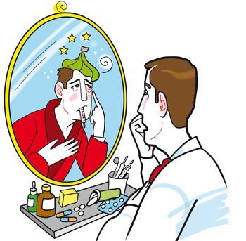 Risultati immagini per Hypochondriasis image free