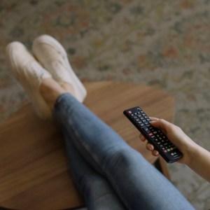 Il telecomando / The remote control